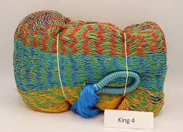 Hamac Filet  : Hamac filet King 1.75 kg : Hamac Mexicain King K4