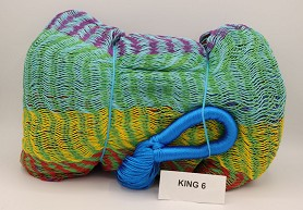 Hamac Filet  : Hamac filet King 1.75 kg : Hamac Mexicain King K6