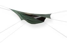 Hamac parachute : Hennessy Hammock bivouac : Hennessy hammock Expedition asym classic