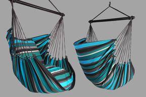 Acheter votre hamac ou fauteuil suspendu et support pas cher achat de fauteuil suspendu - Support de hamac pas cher ...