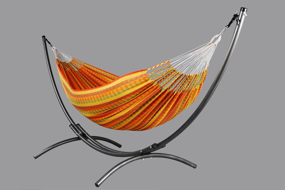 support hamac calyspo. Black Bedroom Furniture Sets. Home Design Ideas