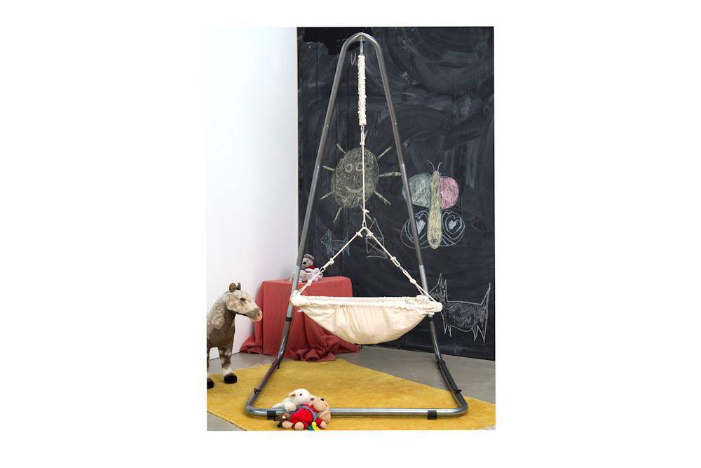 support de hamac chaise et hamac fauteuil luna. Black Bedroom Furniture Sets. Home Design Ideas
